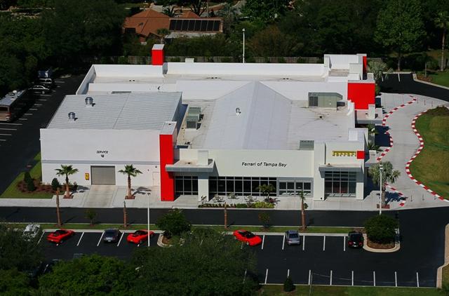 Photo-Flat-Low-Slope-Ferrari-of-Tampa-Bay-2420-Tampa-Road-Palm-Harbor-FL-34684