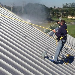 Your Metal Roof To Clean Or Not To Clean