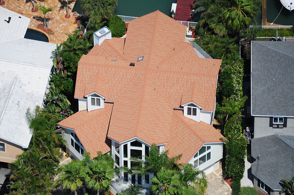 Metal Roof Installation Gallery Arry S Roofing Services