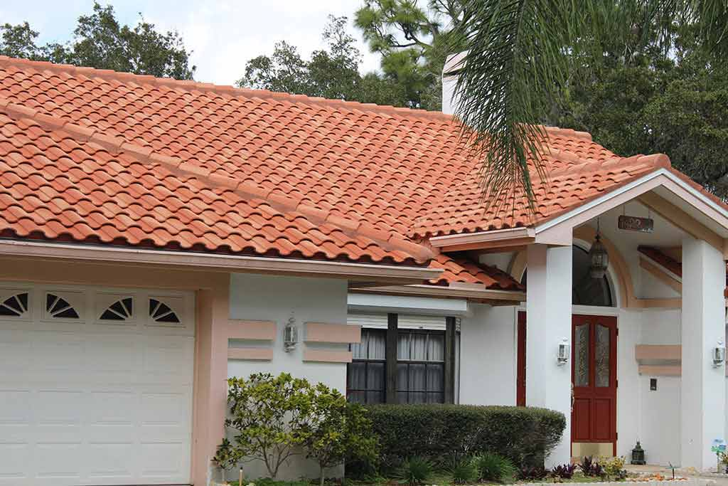 Tile Roof Installation Gallery Arry S Roofing Services Inc