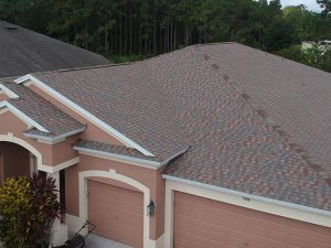 In This Technique, A 2001 FBC, 1994 SFBC, Or An Equivalent Roof Covering Is  Installed Over The Living Space.
