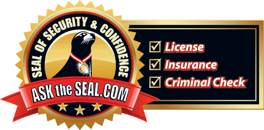 Seal of Security and Confidence