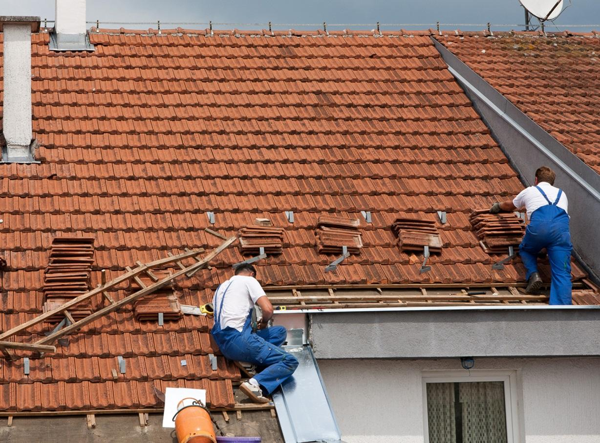 Guidelines For A Cost Effective Roof Replacement