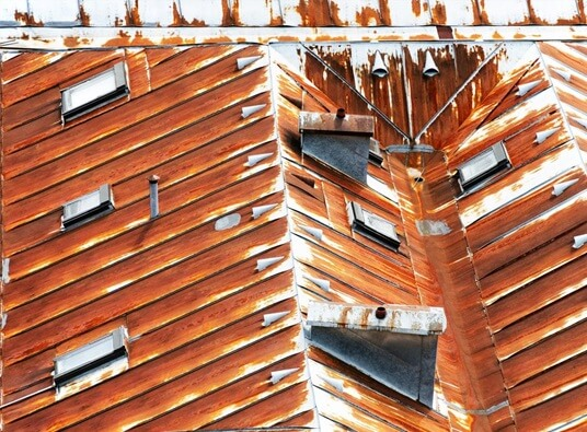 Preventing Roof Problems Before They Even Develop