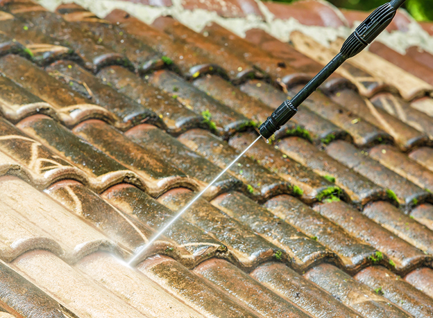 4 real reasons to keep your roof clean - Reasons get roof cleaned ...