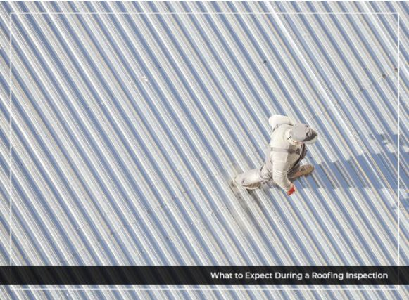 What to Expect During a Roofing Inspection