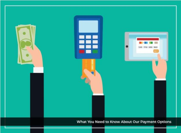 What You Need to Know About Our Payment Options