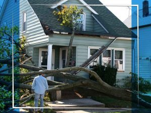 Handling Storm Damage Part 1: Avoiding Storm Chasers