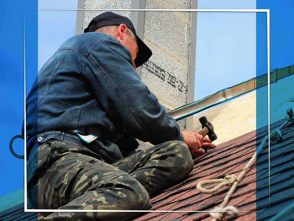 Handling Storm Damage Part 2: Work With Legitimate Roofers