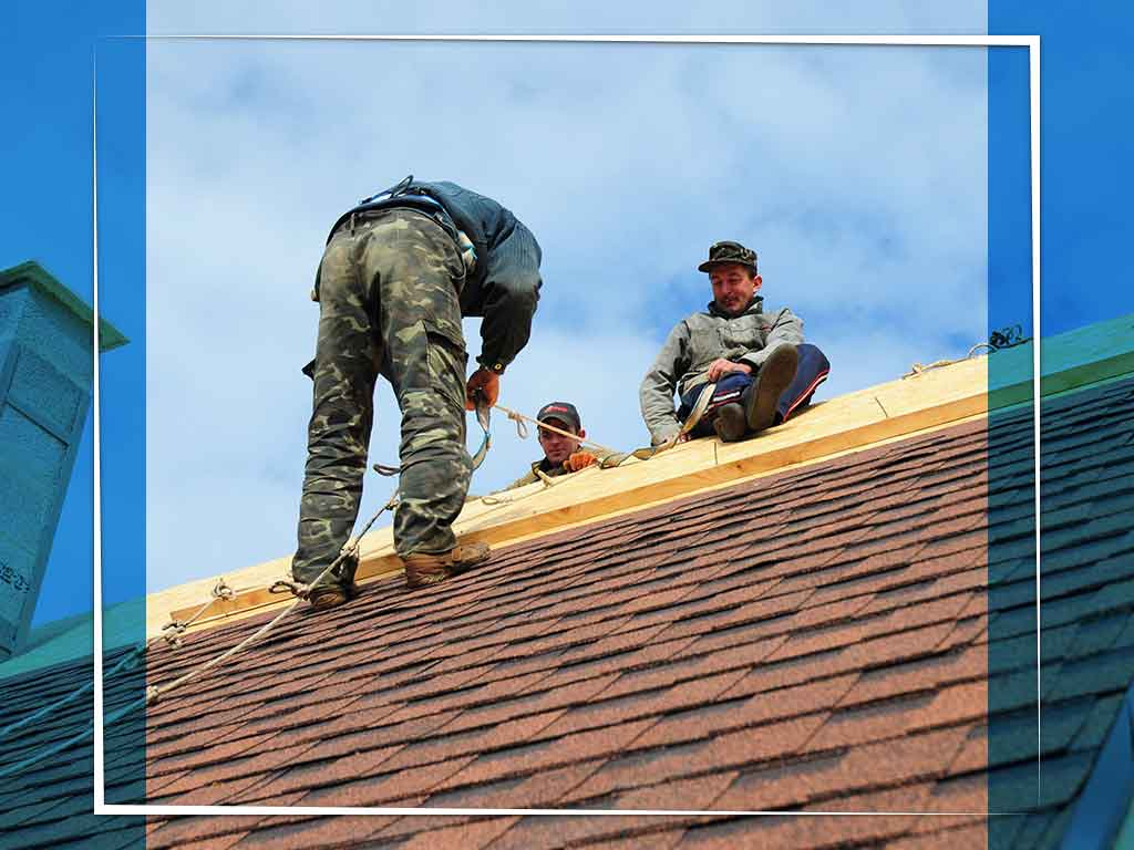 5 Distinct Benefits of Hiring a Local Roofing Contractor