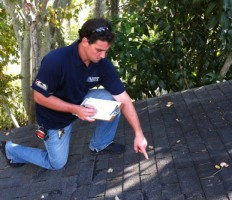 Roof Repair Tarpon Springs FL