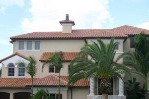 Roofing Contractors Tarpon Springs FL