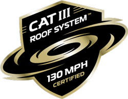 Cat III Roof System