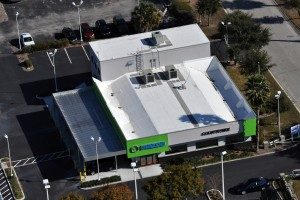 Commercial Roofing Tarpon Springs FL