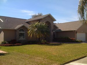 Residential Shingle Roofing Tarpon Springs FL
