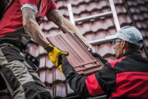 Roofing Materials Tampa FL