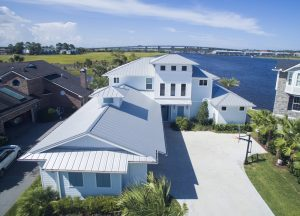 Metal Roof Installation Clearwater FL
